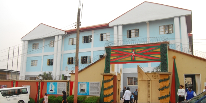 A leading institution for secondary school, vocational and creative education.
